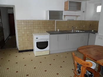 maison à Cholet (49)