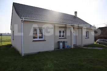 maison à Brémontier-Merval (76)