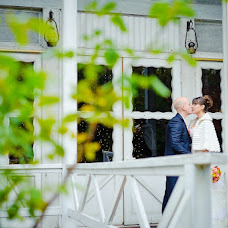 Wedding photographer Irina Stroc (Irok). Photo of 24.05.2016