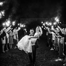 Wedding photographer Yana Tkachenko (yanatkachenko). Photo of 27.11.2017