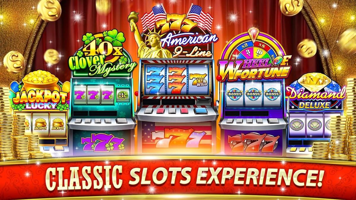 Huge Win Slots: Real Free Huge Classic Casino Game