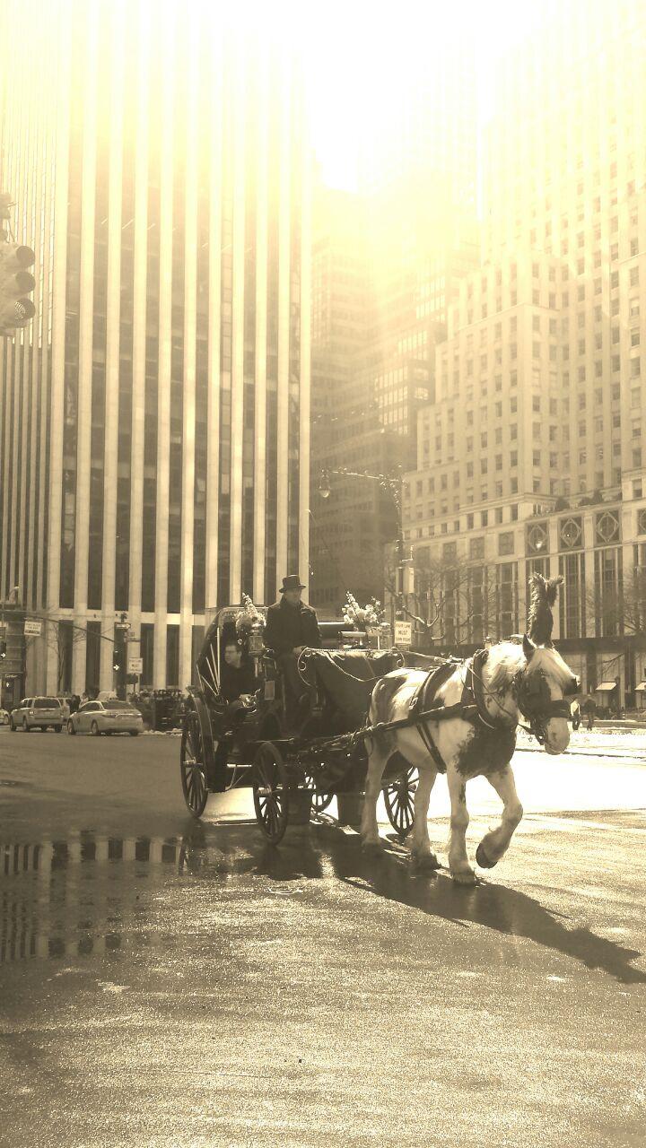 Old NYC di tommasogualtieri