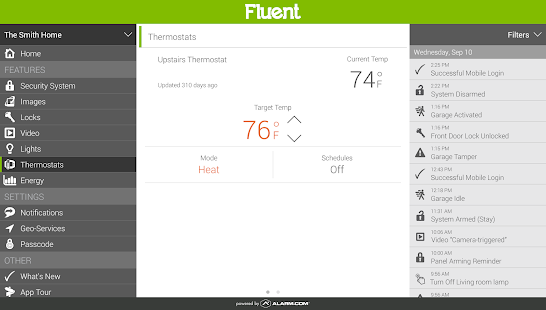 Fluent Home- screenshot thumbnail