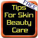Tips For Skin Beauty Care icon
