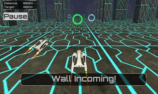 Infinite Speed Flight Racer 1.1 screenshots 4