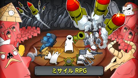 [VIP] ミサイル RPG: タップタップミサイルのおすすめ画像1