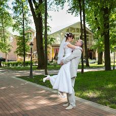Wedding photographer Vladimir Kislicyn (kislicyn). Photo of 18.06.2016