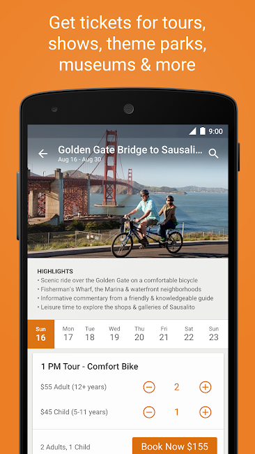 #7. Expedia Hotels, Flights & Cars (Android)