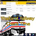 Thailand Railway Check Time icon