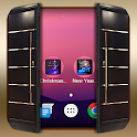Advanced Door Lock Screen icon
