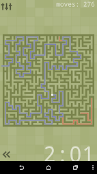 Maze APK screenshot thumbnail 6