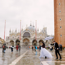 Wedding photographer Danil Tatar (DanilTatar). Photo of 30.12.2017