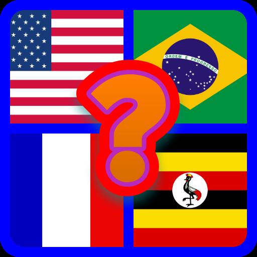 100 banderas del mundo