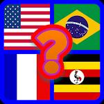 100 banderas del mundo icon