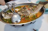 香米泰國料理 復北店