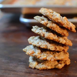 Butterscotch and Vanilla Oatmeal Cookies - Secret Recipe Club.