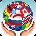 100 Language translator Icon