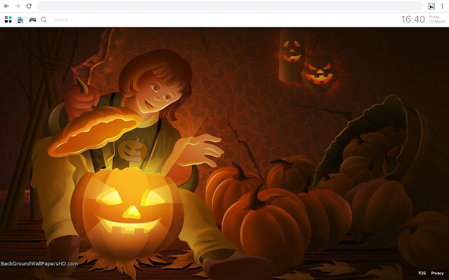 Free Halloween Wallpapers Hd Best New Tab