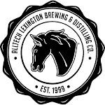 Logo of Alltech's Lexington Kentucky Pumkin Barrel