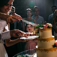 Wedding photographer Valeriy Balabolin (aBoltUS). Photo of 28.01.2019