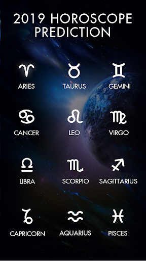 Daily Horoscope Plus u00ae - Zodiac Sign and Astrology 1.6.8 screenshots 2