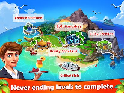 Cooking Joy – Super Cooking Games, Best Cook! 7