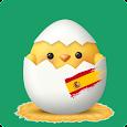 Learn Spanish Vocabulary - Kids icon