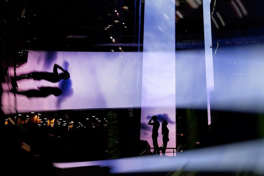 Wedding photographer Sergey Rzhevskiy (Photorobot). Photo of 25.10.2017