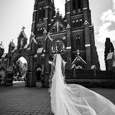 Wedding photographer Ausra Numavice (anphotography). Photo of 24.06.2018