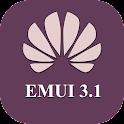 EMUI 3.1 CM12.1 icon