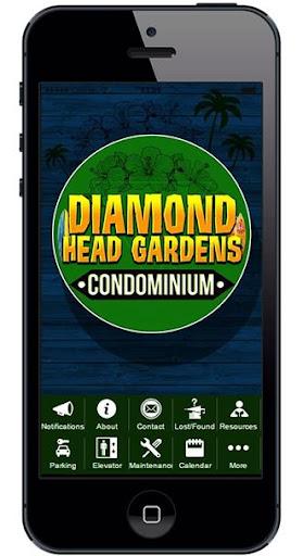 Diamond Head Gardens