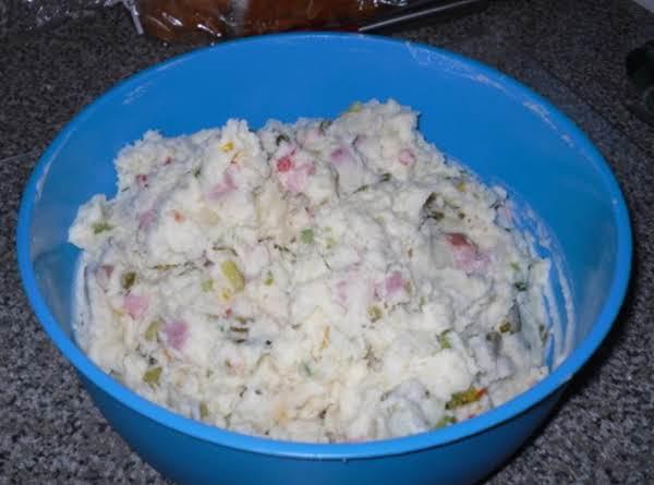 Dutch Potato Salad