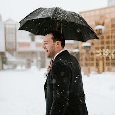 Wedding photographer Polina Shefter (Polina90). Photo of 27.03.2018