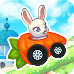 Pet Friends Park Racing Apk