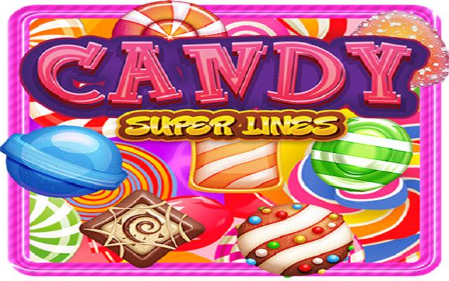 EG Candy Lines