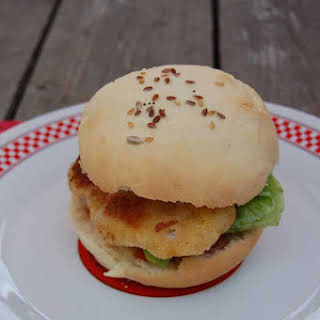 Italian Hamburger.