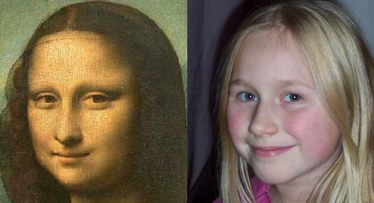 Dutch Mona Lisa