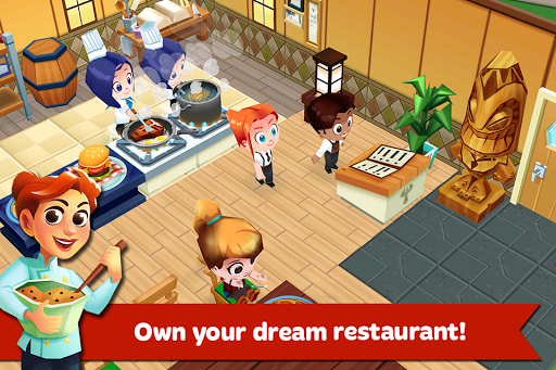Restaurant Story 2  screenshots EasyGameCheats.pro 1
