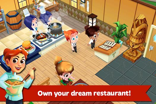 Restaurant Story 2