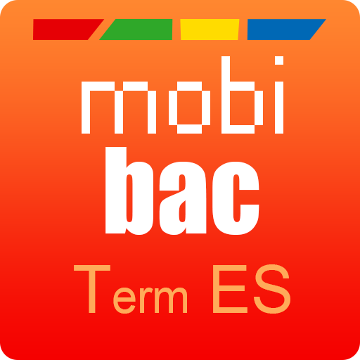 mobiBac Term ES Icon