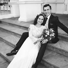 Wedding photographer Sergiej Krawczenko (skphotopl). Photo of 18.07.2018