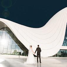 Wedding photographer Rashad Nabiev (rashadnabiyev). Photo of 18.11.2018