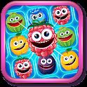 Happy Farm Fruit Frenzy icon