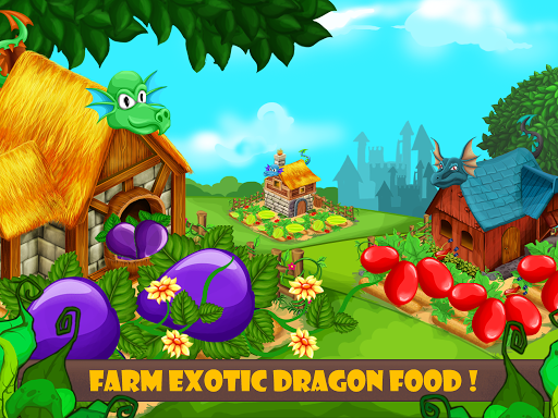 Dragon Castle screenshot 7