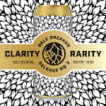 Bale Breaker Clarity Rarity Hazy IPA Series #3