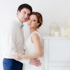Wedding photographer Anna Pashkova (Annapa). Photo of 04.05.2015