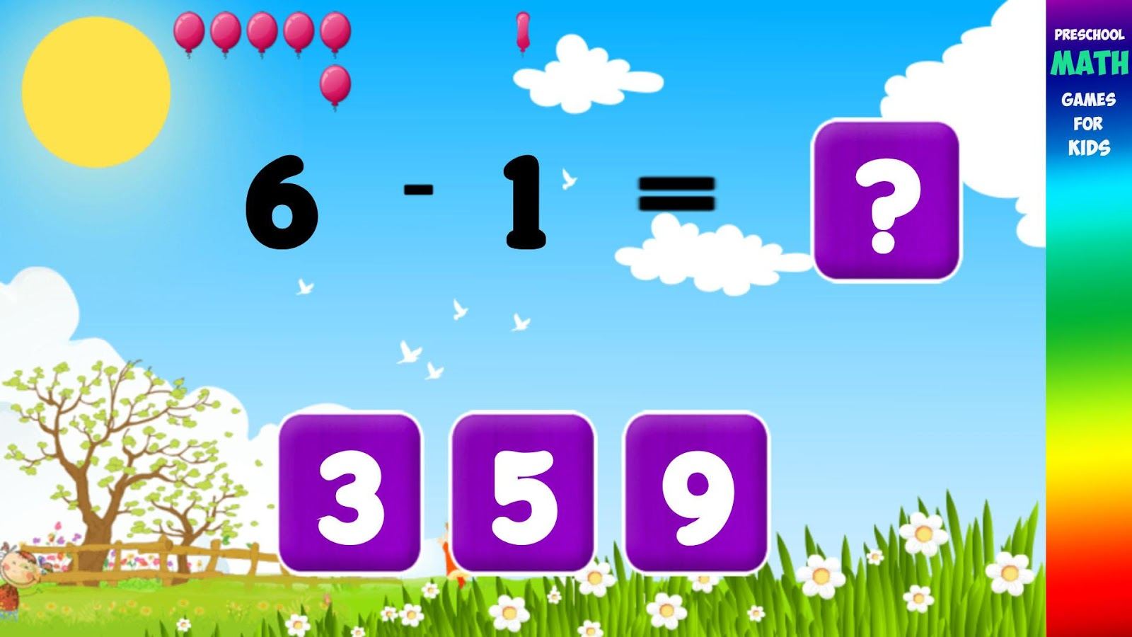 Preschool Math Games Fun Pro - Android Apps on Google Play