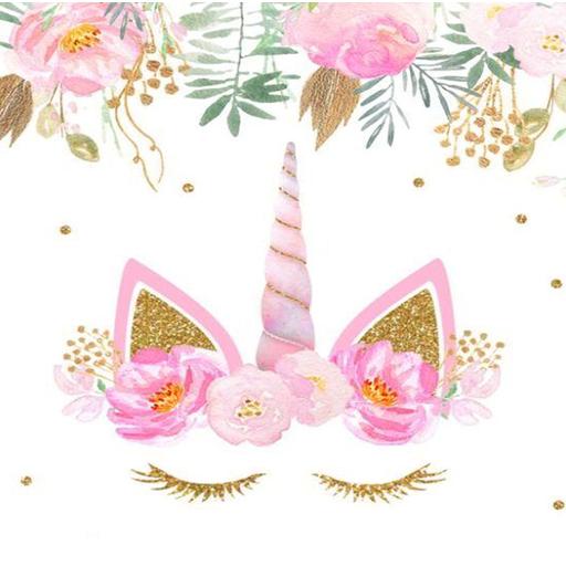 Kawaii Unicorn Wallpapers Cute Backgrounds Lietotnes Pakalpojuma Google Play