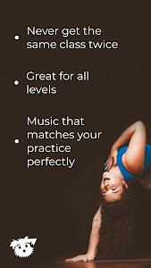 Yoga | Down Dog 4.6.0 (Subscribed) (Armeabi-v7a)
