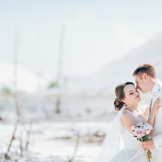 Wedding photographer Aleksandr Medvedev (medveds). Photo of 17.09.2015